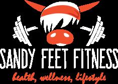 Sandy Feet Gym Kerry