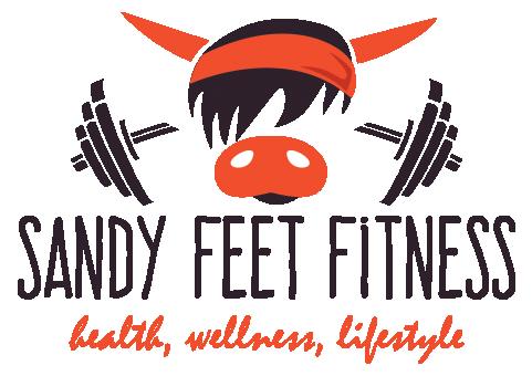 Sandy Feet Farm Kerry