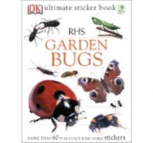 Garden Bugs Book