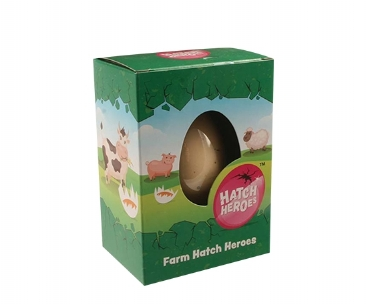 Farm Egg Toy