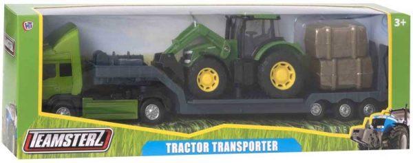 farm tractor transporter